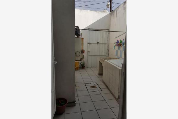 Foto de casa en venta en  , cuautlixco, cuautla, morelos, 5650296 No. 16