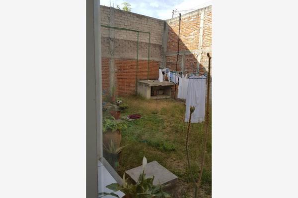 Foto de casa en venta en  , cuautlixco, cuautla, morelos, 5650296 No. 17