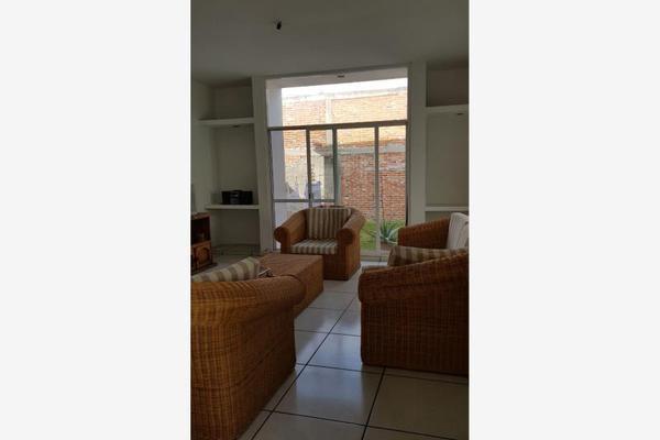 Foto de casa en venta en  , cuautlixco, cuautla, morelos, 5650296 No. 18