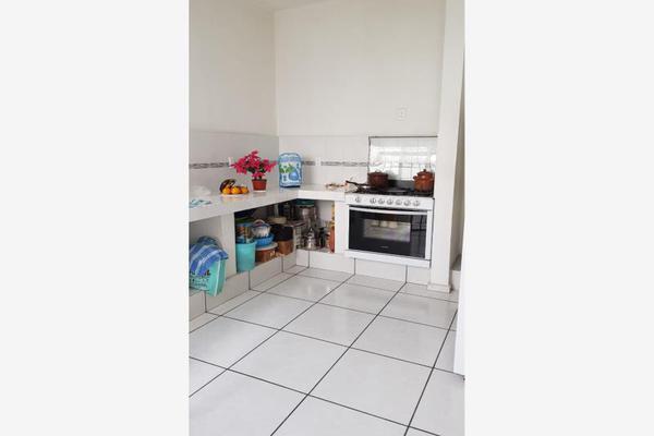 Foto de casa en venta en  , cuautlixco, cuautla, morelos, 5650296 No. 19