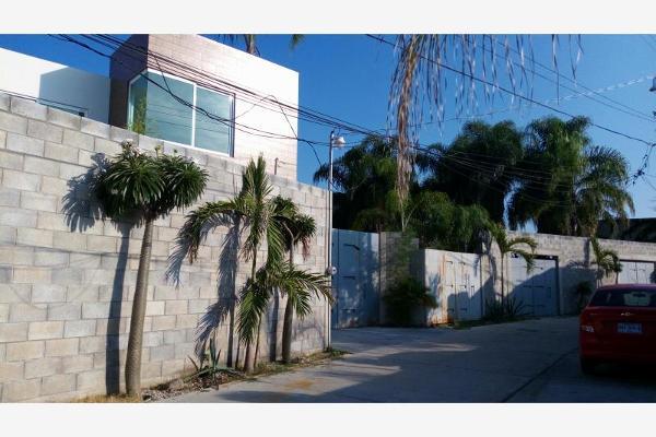 Foto de casa en venta en  , cuautlixco, cuautla, morelos, 8850301 No. 01