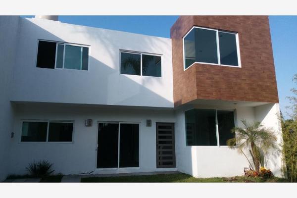Foto de casa en venta en  , cuautlixco, cuautla, morelos, 8850301 No. 02