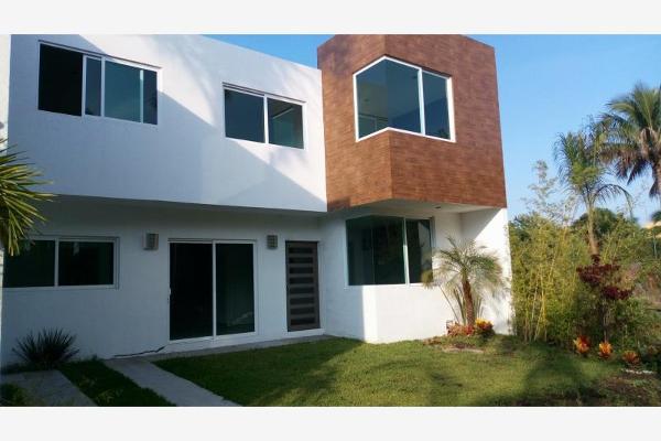 Foto de casa en venta en  , cuautlixco, cuautla, morelos, 8850301 No. 03