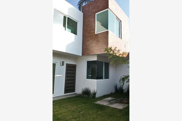 Foto de casa en venta en  , cuautlixco, cuautla, morelos, 8850301 No. 04