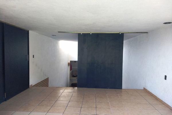 Foto de departamento en renta en cuautlixco , cuautlixco, cuautla, morelos, 19594197 No. 16
