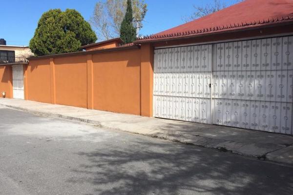 Foto de casa en venta en cuba , los álamos, saltillo, coahuila de zaragoza, 14036252 No. 01