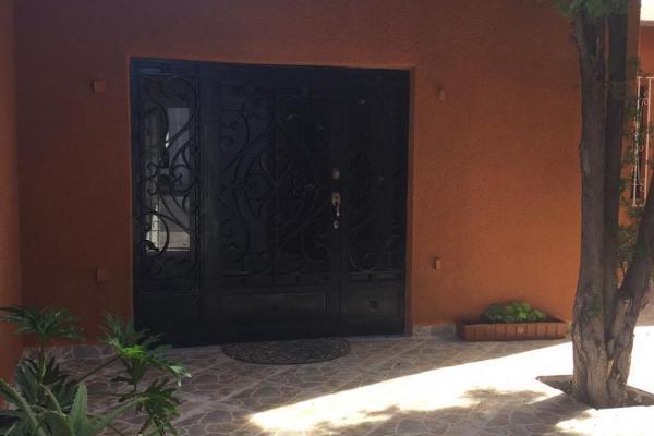 Foto de casa en venta en cuba , los álamos, saltillo, coahuila de zaragoza, 14036252 No. 03