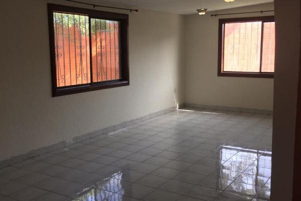 Foto de casa en venta en cuba , los álamos, saltillo, coahuila de zaragoza, 14036252 No. 04