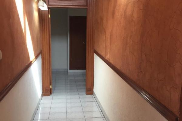 Foto de casa en venta en cuba , los álamos, saltillo, coahuila de zaragoza, 14036252 No. 06