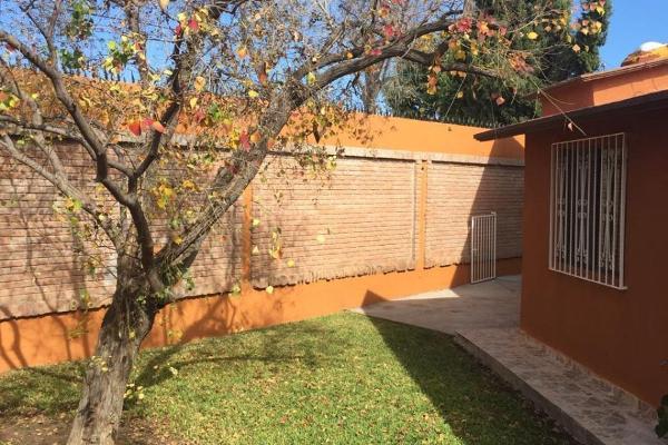 Foto de casa en venta en cuba , los álamos, saltillo, coahuila de zaragoza, 14036252 No. 07