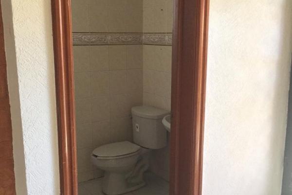 Foto de casa en venta en cuba , los álamos, saltillo, coahuila de zaragoza, 14036252 No. 11