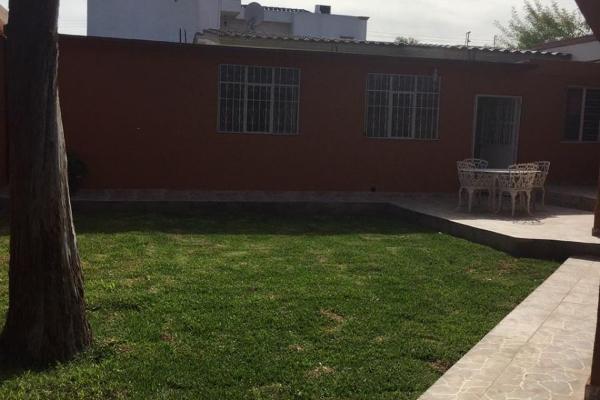 Foto de casa en venta en cuba , los álamos, saltillo, coahuila de zaragoza, 14036252 No. 14