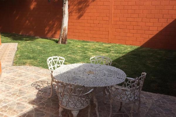 Foto de casa en venta en cuba , los álamos, saltillo, coahuila de zaragoza, 14036252 No. 15