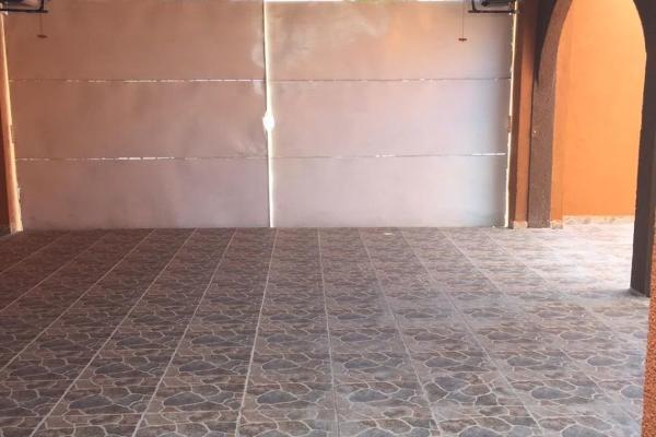 Foto de casa en venta en cuba , los álamos, saltillo, coahuila de zaragoza, 14036252 No. 16