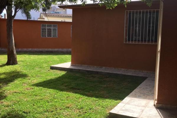 Foto de casa en venta en cuba , los álamos, saltillo, coahuila de zaragoza, 14036252 No. 17
