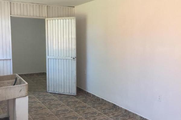 Foto de casa en venta en cuba , los álamos, saltillo, coahuila de zaragoza, 14036252 No. 18