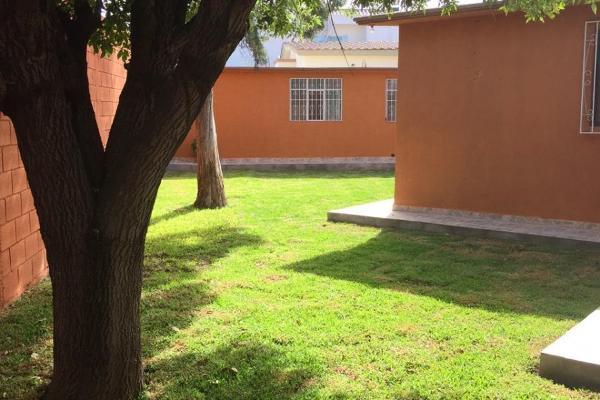 Foto de casa en venta en cuba , los álamos, saltillo, coahuila de zaragoza, 14036252 No. 20
