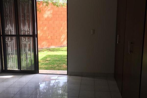 Foto de casa en venta en cuba , los álamos, saltillo, coahuila de zaragoza, 14036252 No. 22