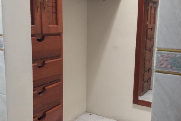 Foto de casa en venta en cuba , los álamos, saltillo, coahuila de zaragoza, 14036252 No. 24
