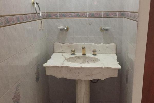 Foto de casa en venta en cuba , los álamos, saltillo, coahuila de zaragoza, 14036252 No. 25