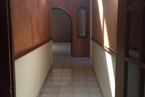 Foto de casa en venta en cuba , los álamos, saltillo, coahuila de zaragoza, 14036252 No. 26