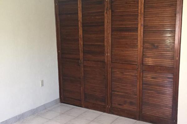 Foto de casa en venta en cuba , los álamos, saltillo, coahuila de zaragoza, 14036252 No. 27