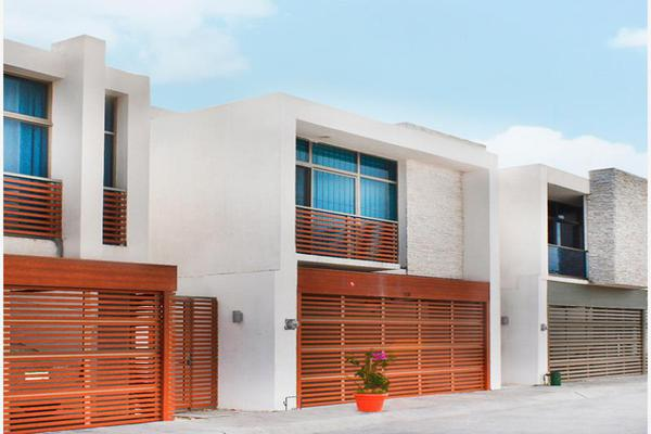 Foto de casa en venta en cubika residencial 1, las vegas ii, boca del río, veracruz de ignacio de la llave, 19447725 No. 02