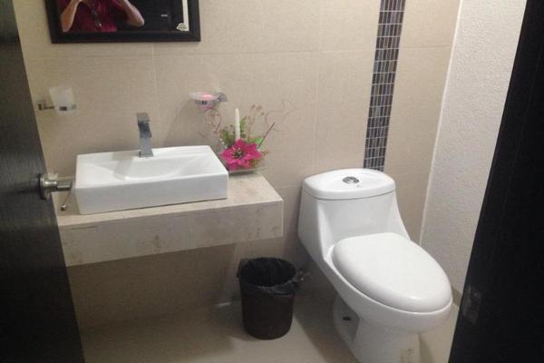 Foto de casa en venta en cubika , residencial la joya, boca del río, veracruz de ignacio de la llave, 9117841 No. 04