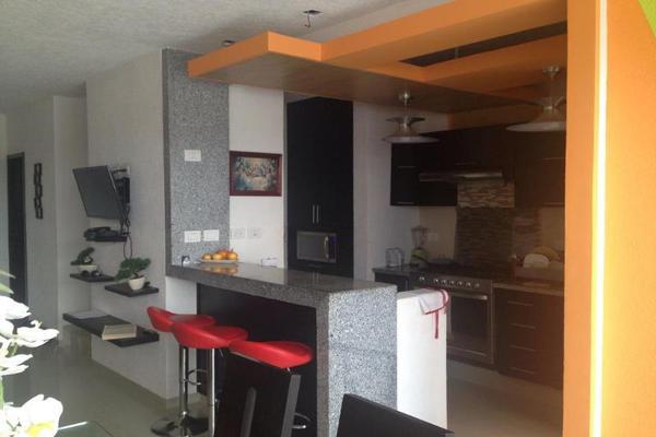 Foto de casa en venta en cubika , residencial la joya, boca del río, veracruz de ignacio de la llave, 9117841 No. 06