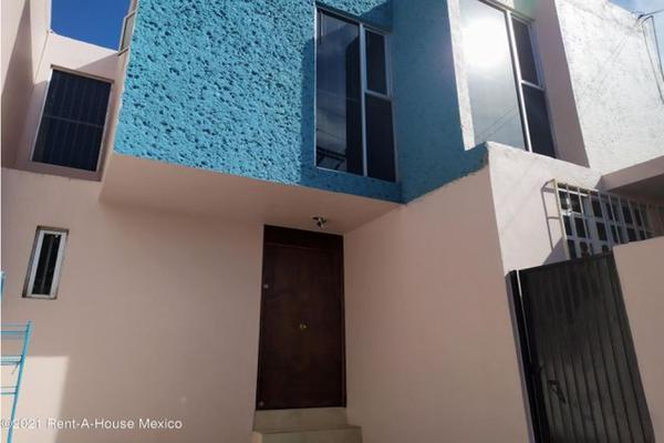 Foto de casa en renta en  , cubitos, pachuca de soto, hidalgo, 20100499 No. 02