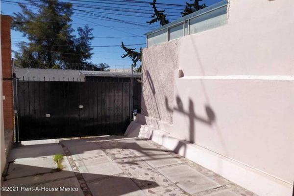 Foto de casa en renta en  , cubitos, pachuca de soto, hidalgo, 20100499 No. 03