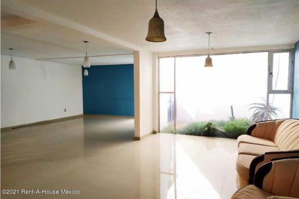 Foto de casa en renta en  , cubitos, pachuca de soto, hidalgo, 20100499 No. 04