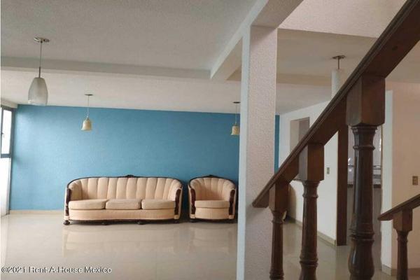Foto de casa en renta en  , cubitos, pachuca de soto, hidalgo, 20100499 No. 05