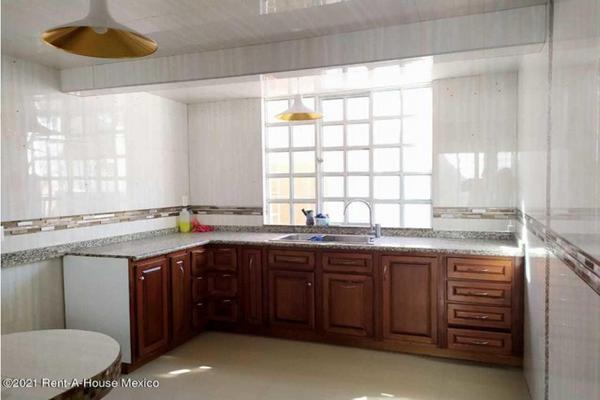 Foto de casa en renta en  , cubitos, pachuca de soto, hidalgo, 20100499 No. 06