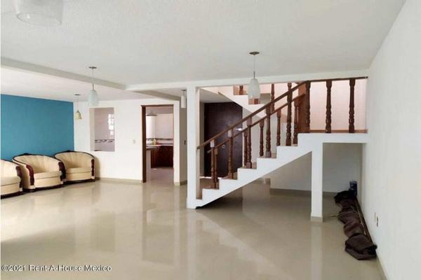 Foto de casa en renta en  , cubitos, pachuca de soto, hidalgo, 20100499 No. 08