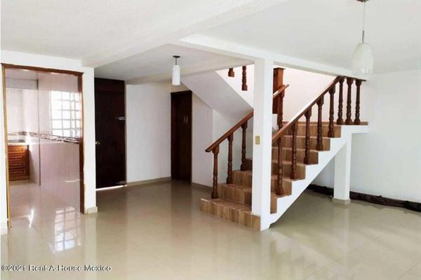 Foto de casa en renta en  , cubitos, pachuca de soto, hidalgo, 20100499 No. 09