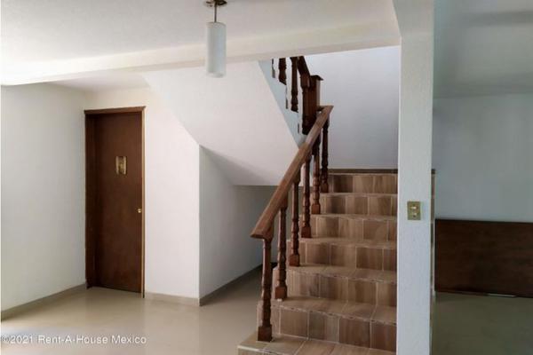 Foto de casa en renta en  , cubitos, pachuca de soto, hidalgo, 20100499 No. 10