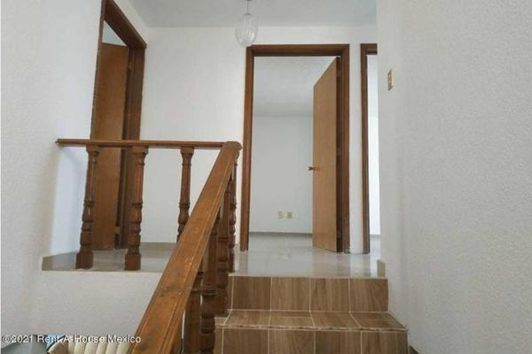Foto de casa en renta en  , cubitos, pachuca de soto, hidalgo, 20100499 No. 11