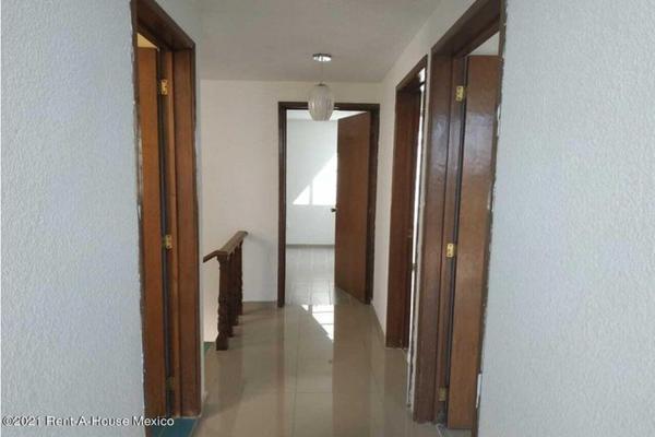 Foto de casa en renta en  , cubitos, pachuca de soto, hidalgo, 20100499 No. 12