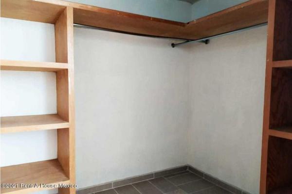 Foto de casa en renta en  , cubitos, pachuca de soto, hidalgo, 20100499 No. 13