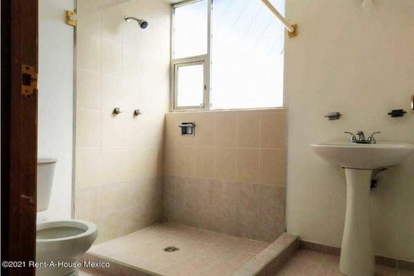 Foto de casa en renta en  , cubitos, pachuca de soto, hidalgo, 20100499 No. 14
