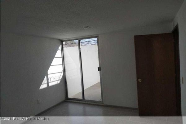 Foto de casa en renta en  , cubitos, pachuca de soto, hidalgo, 20100499 No. 15