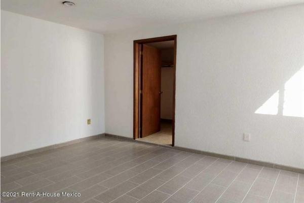 Foto de casa en renta en  , cubitos, pachuca de soto, hidalgo, 20100499 No. 16