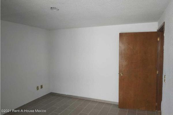 Foto de casa en renta en  , cubitos, pachuca de soto, hidalgo, 20100499 No. 17
