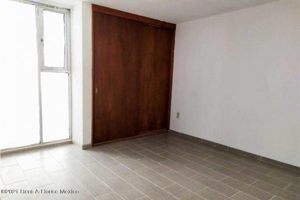 Foto de casa en renta en  , cubitos, pachuca de soto, hidalgo, 20100499 No. 18