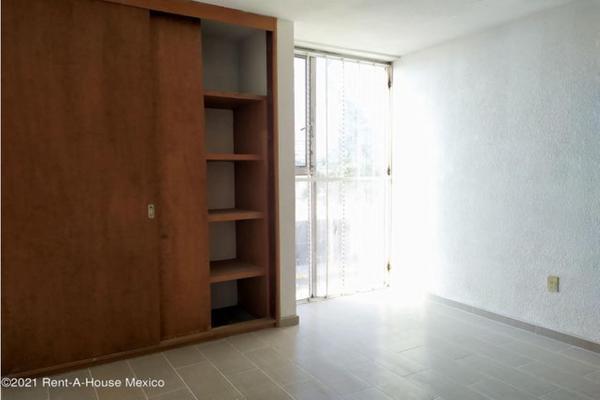 Foto de casa en renta en  , cubitos, pachuca de soto, hidalgo, 20100499 No. 19