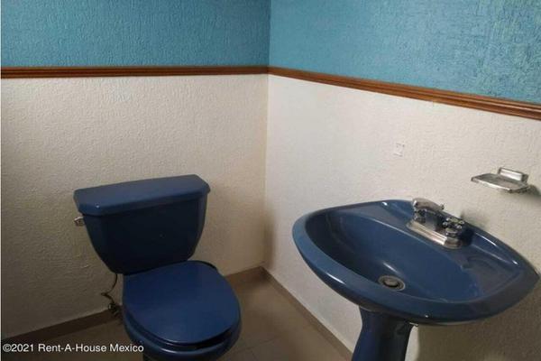 Foto de casa en renta en  , cubitos, pachuca de soto, hidalgo, 20100499 No. 20