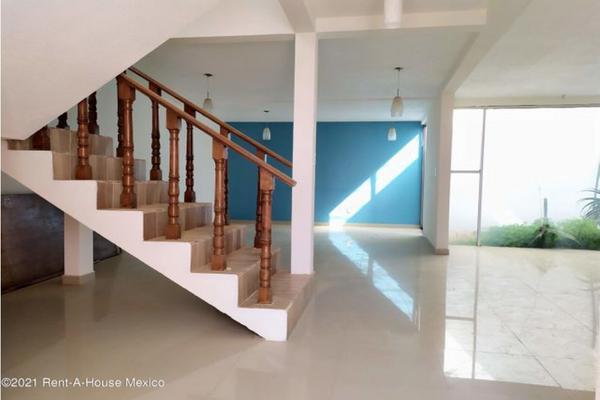 Foto de casa en renta en  , cubitos, pachuca de soto, hidalgo, 20100499 No. 21