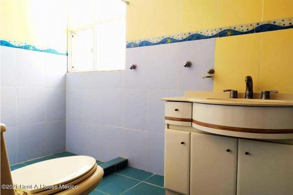 Foto de casa en renta en  , cubitos, pachuca de soto, hidalgo, 20100499 No. 22