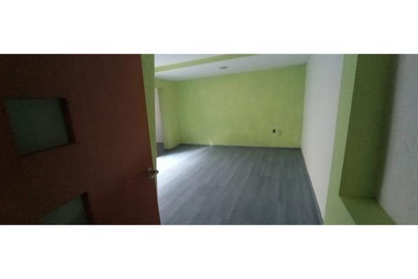 Foto de casa en renta en  , cubitos, pachuca de soto, hidalgo, 0 No. 07